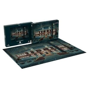 Home Alone 1000 Piece Puzzle (Second Edition) DKNG Mondo