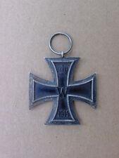 Eisernes Kreuz 2.Klasse, EK 2, Hersteller KM , Original