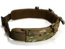 Blackhawk MED Rigger Belt /w Padded H-Gear Belt Multicam Eagle? Navy SEAL DEVGRU