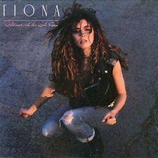 Fiona - Heart Like A Gun (NEW CD)