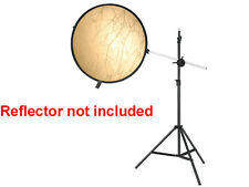 Premium Reflector Panel Backdrop Arm Grip Holder and Stand AU LOCAL