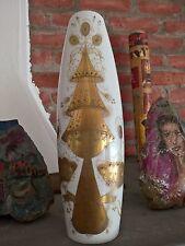Prezioso vaso in porcellana della Collezione Rosenthal, anni 60.