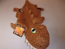 DINOSAUR dog costume pet Petco bootique halloween XS S M new puppy monster
