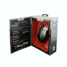 Winner USB LASER GAMING MOUSE | Adjustable DPI with Macro Buttons for PC Laptop
