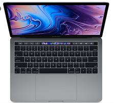 Apple MacBook Pro 13 Touch Bar | 512GB | 2.3GHz i5 | 8GB Space Gray | 2018-2019