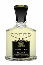 Creed Royal Oud for women and men Perfume decant sample (3 sizes in Spray vial)