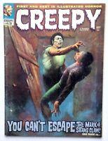 Creepy #43