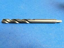 """LSI 15/32 APPROX 6-3/8"""" OVERALL LENGTH HIGH SPEED TAPER SHANK DRILL BIT"""