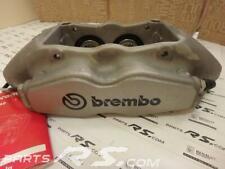 New GENUINE BREMBO caliper front L grey Renault Sport Megane III RS 250 265 275