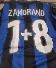 Maglia Inter Zamorano Baggio o Ronaldo 1998/99 o altro giocatore a scelta