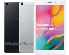 """Samsung Galaxy Tab A 8.0"""" 2019 T295 32GB GSM Unlocked (WIFI +Cellular) (NEW)"""