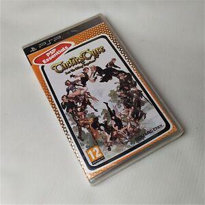 Tactics Ogre: Let Us Cling Together (Sony PSP, 2011) BRAND NEW SEALED