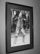Original MGM RENO Restaurant 11X14 TIN MAN Jack Haley