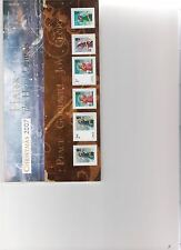 2007 ROYAL MAIL PRESENTATION PACK CHRISTMAS HARK THE HERALD ANGELS