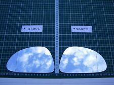 Außenspiegel Spiegelglas Ersatzglas Suzuki Alto ab 2002-2008 Li oder Re asph