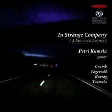 IN STRANGE COMPANY (A NOCTURNAL JOURNEY) USED - VERY GOOD CD