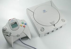Sega Dreamcast - Controller - Games - Free P&P