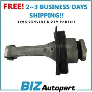 NEW OEM ! TORQUE MOUNT FRONT W/COIL SPRING for 11-15 HYUNDAI KIA # 21950-2T100