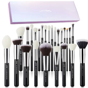 Jessup Makeup Brushes Set 25Pcs Face Powder Foundation Eyeshadow Professional