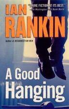 A Good Hanging Rankin, Ian Mass Market Paperback