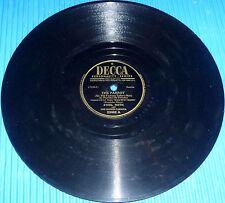 Ethel Smith - The Parrot & Paran Pan Pan & Conchita / Decca 78