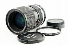 Nikon Ai-s Ais MF Lens Macro Zoom-NIKKOR 35-70mm F/3.5 From Japan Excellent