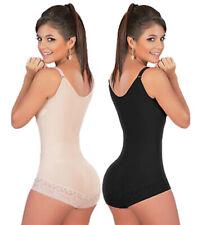 54d2a6de587 Fajas Colombianas Reductoras Salome Women s Liposuction Postpartum Panty  Shaper