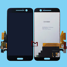 For HTC 10 One M10 M10H Black LCD Display Screen Touch Screen Digitizer Assembly