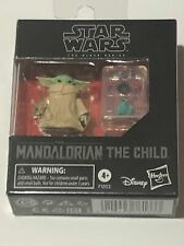 """Star Wars The Black Series The Child Toy 1.1"""" The Mandalorian Collectible Action"""