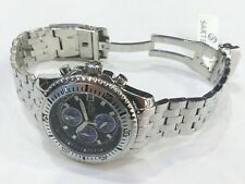 Sartego Ocean Master sports professional Chronograph 200 meter watch SPC31