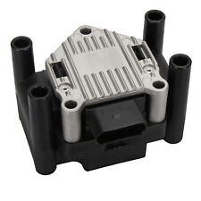 Ignition Coil Pack For VW Polo Jetta Passat Golf Bora Lupo Caddy New Bettle Fox