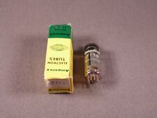 1 7119 AMPEREX PQ Made in Holland HiFi Radio Amp Vintage Vacuum Tube NOS AUCTION