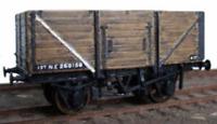 Cambrian C59 OO Gauge SR/LNER 12ton 8 plank Mineral Wagon (SR D1390, LNER D192)