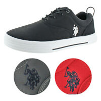 U.S. Polo Assn. Skip In Men's Lace-Up Casual Boat Shoes Fashion Sneakers