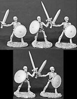 Reaper Miniatures - 06053 - Skeletons Swords - DHL Armies