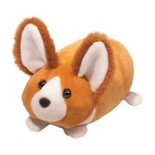 Plush CORGI Dog Macaroon Stuffed Animal - by Douglas Cuddle Toys - #4709