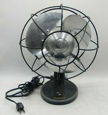 graybar Art deco turbine fan