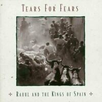 Tears For Fears - Raoul And The Kings Of Spain [CD]
