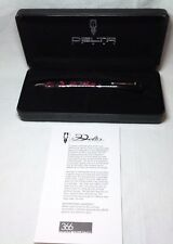 Delta 366 Collection Pink and Grey Ball Pen New in Box Product Retired by Delta