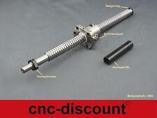 Kugelumlaufspindel  2005 x  950mm  CNC Fräse Spindel  ball screw  Linear