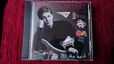 PAUL McCARTNEY ALL THE BEST JAPAN Gold CD wie MFSL oder DCC