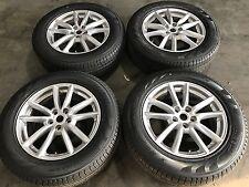 "Set Of 4 Range Rover 19"" Alloy Wheels & Tyres | LR Style 501 Range Rover 19"""
