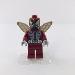 LEGO Beetle Minifigure Marvel Ultimate Spider-Man sh053 76005