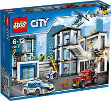 LEGO® City - 60141 - Polizeiwache