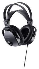 New Pioneer Dynamic Stereo Headphone with Powerful Bass SE-M521 Japan