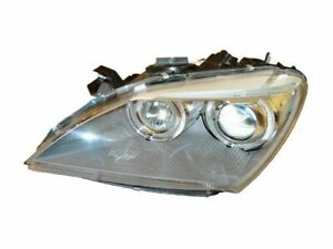 For 2013-2015 BMW 650i Gran Coupe Headlight Assembly Left Genuine 39265KM 2014