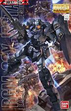 RGM-96X Jesta Gundam Master Grade MG 1/100 Model Kit Figure Bandai