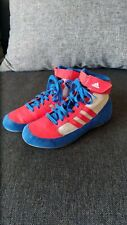 Boys, kids adidas boxing boots shoes