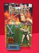 Hercules The Legendary Journeys Mt. Olympus Games ATALANTA Figure
