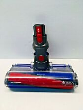 Dyson Fluffy Soft Roller Cleaner Head for V10 V8 V7 Models Absolute/Animal